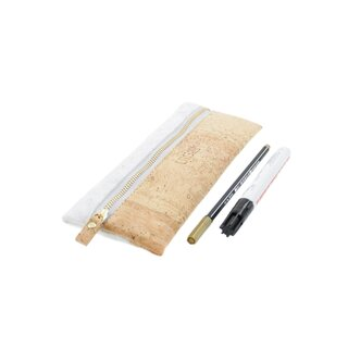 Ulstø Pencil Case Casta marble natural 1Pc.