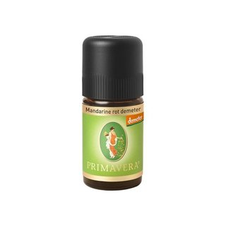 Primavera Tangerine red demeter 5ml