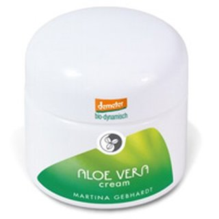 Martina Gebhardt Aloe Vera Cream 50ml