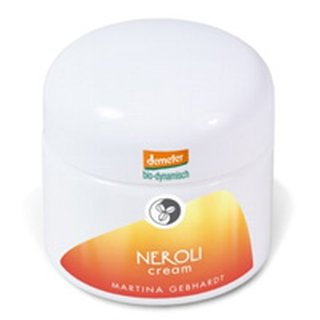 Martina Gebhardt Neroli Cream 50ml