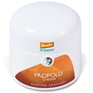 Martina Gebhardt Propolis Cream 50ml