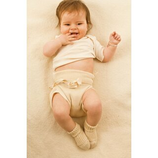 Disana Knitted Diaper Organic Cotton 5pc.