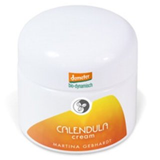Martina Gebhardt Calendula Cream 50ml