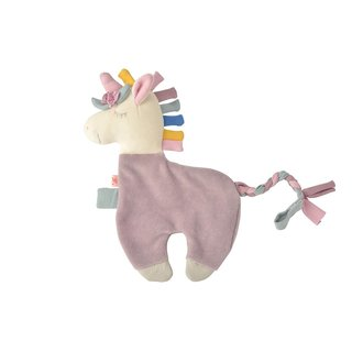 Kikadu Unicorn Soother Cloth