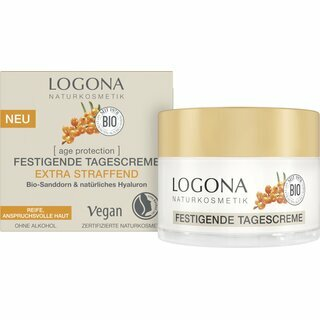 Logona Age Protection Firming Day Cream 30ml