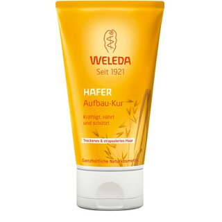 Weleda Oat Treatment 150ml